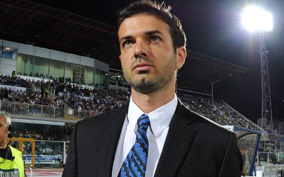 'A psychological problem' - Stramaccioni unhappy with concentration in Roma defeat