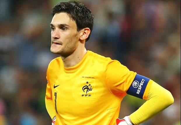 Lloris deserves a club of 'higher standing' than Tottenham, claims Lizarazu