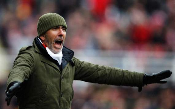 Paolo Di Canio: Swindon Town Siap Hadapi Manchester United Atau Chelsea