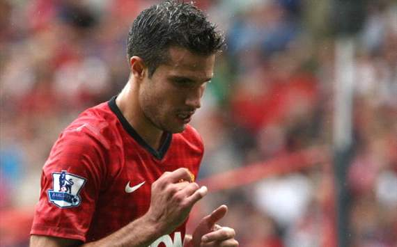 Robin van Persie was an impossible signing for Juventus and any Italian club, says Giuseppe Marotta