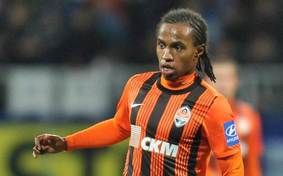 Shakhtar boss Lucescu: Chelsea made a big mistake in not signing Willian