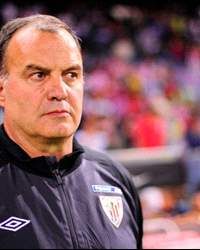Marcelo Bielsa - Athletic