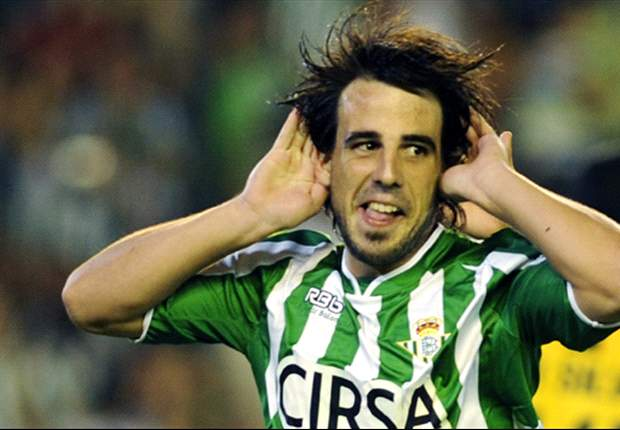 Betis' brilliant Benat: The Manchester City target shunned by Athletic Bilbao