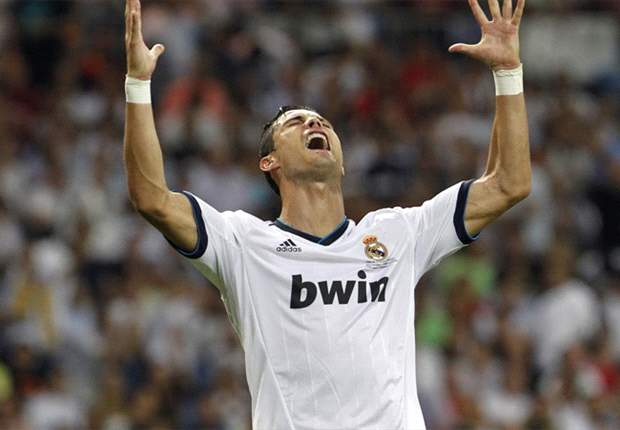 Tuesday's Bet of the Day: Back Ronaldo to lead the way in a high-scoring encounter