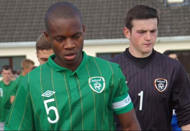 Fulham beat Manchester United to signing of Irish sensation Noe Baba