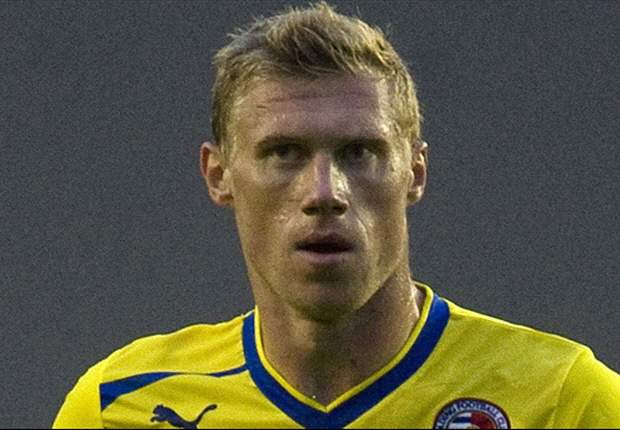 Pogrebnyak: I don't regret leaving Fulham