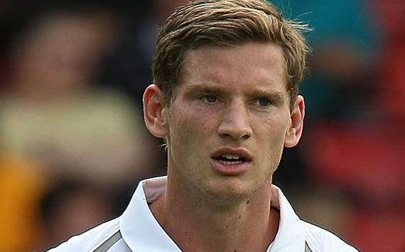Facing Rooney & Van Persie inspired my Tottenham switch, says Vertonghen
