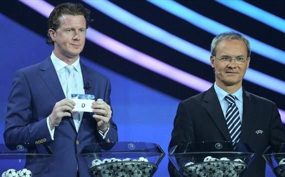 بورتو Update: البث المباشر لقرعة دور مجموعات دوري أبطال أوروبا 2012-2013