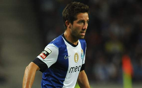 Moutinho would rather play for Barcelona than Zenit, reveals agent
