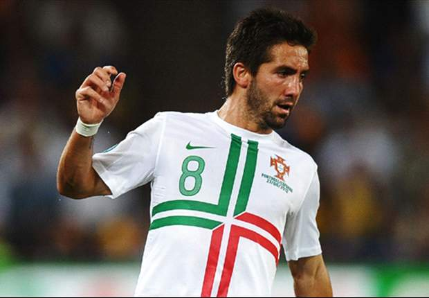 Tottenham 'highly unlikely' to reignite Moutinho interest, claims Villas-Boas