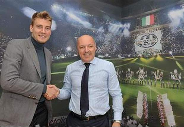 Bendtner will not improve Juventus, says Tacchinardi