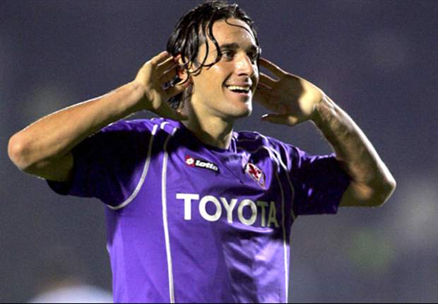 Official: Luca Toni returns to Fiorentina