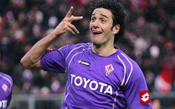 Luca Toni - Fiorentina