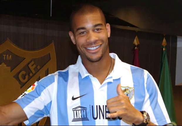 Official: Malaga signs Onyewu on loan