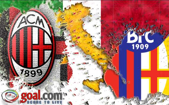 Bologna-Milan preview - serie a
