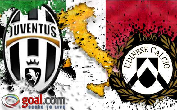 Udinese -Juventus preview - serie a