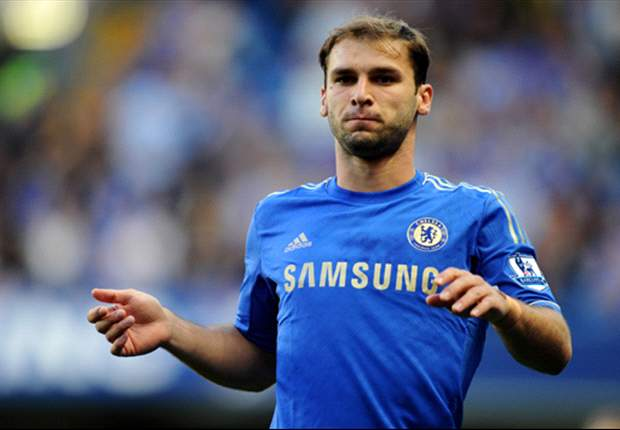 Chelsea defender Ivanovic fears Manchester United backlash