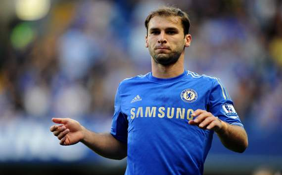 Ivanovic: Juventus clash is like a final for Chelsea