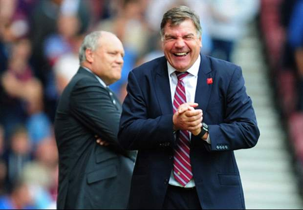 Haphazard Hughes could learn much from Allardyce's reinvention of the West Ham way