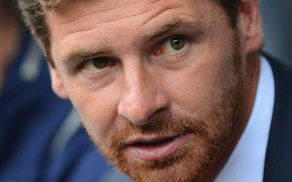 Villas-Boas has a challenge at Tottenham, says Ferguson