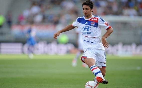 Ligue 1, OL - Grenier veut jouer la Ligue des Champions