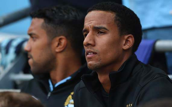 Sinclair and Barry feature in Manchester City reserve clash with Liverpool
