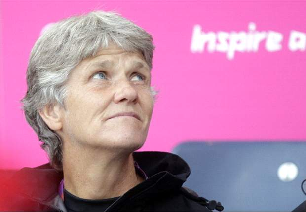 Jeff Kassouf: Sundhage's swansong heralds era of transition for USA women