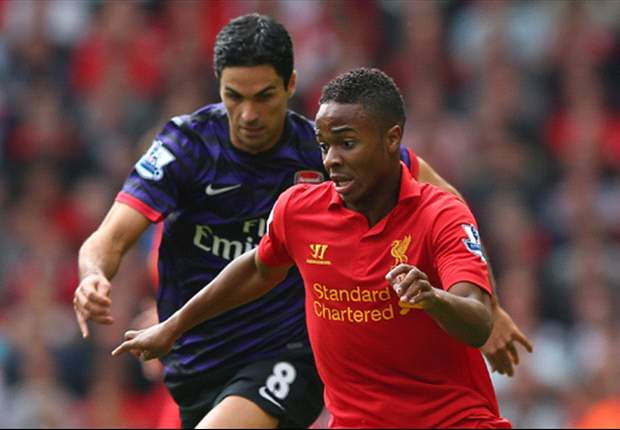 Rodgers keen to protect young Liverpool star Sterling