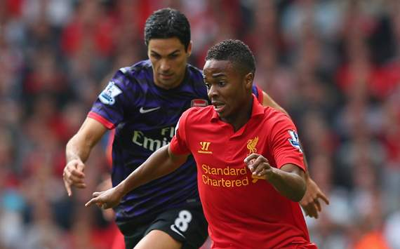 Rodgers wants Sterling to 'earn' his new contract