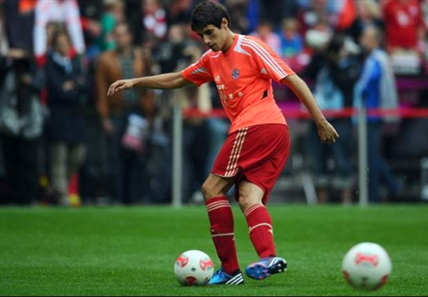 Athletic Bilbao consider legal action against Bayern Munich over Javi Martinez