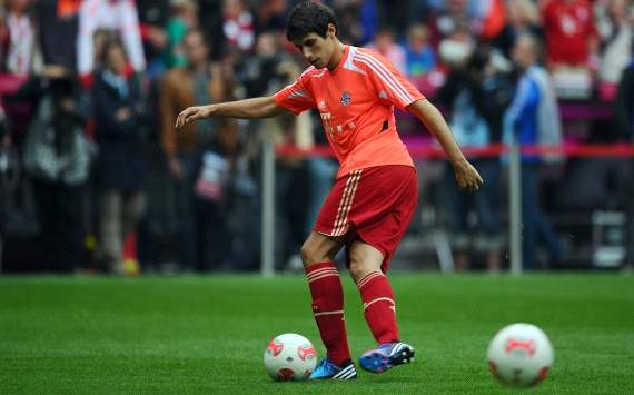 The Dossier: Javi Martinez is the midfield orchestrator Bayern Munich have been missing