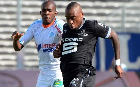 Ligue 1 : Charles Kabore vs Jean-Armel Kana-Biyik (Marseille vs Rennes)