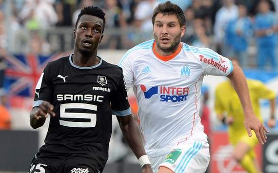 Breaking News: Ghana and Rennes defender John Boye loses father
