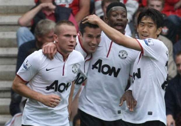 Van Persie &amp; Kagawa can give Manchester United a Champions League edge, says Giggs