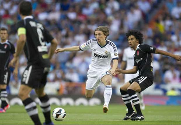 Mourinho: Madrid fans will love Modric