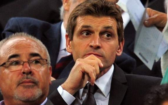 Vilanova: Barcelona always having problems with central defenders