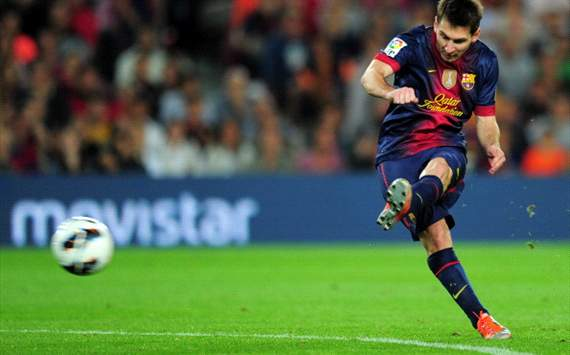 Leo Messi - FC Barcelona