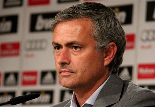 Mourinho: I joined Real Madrid in order to challenge Barcelona