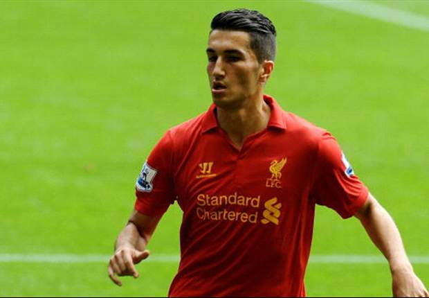 'I play for the biggest club in England,' says Liverpool new-boy Sahin