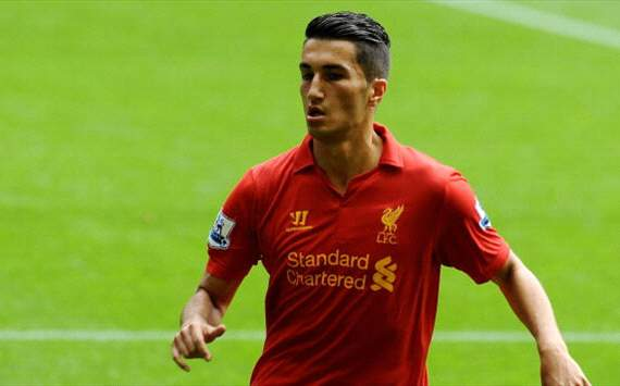 TEAM NEWS: Sahin starts for Liverpool's Europa League clash against Young Boys