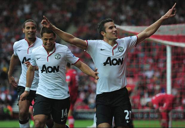 Sir Alex Ferguson confirms Van Persie & Kagawa fit to face Wigan