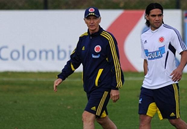 Colombia High On Pekerman Factor