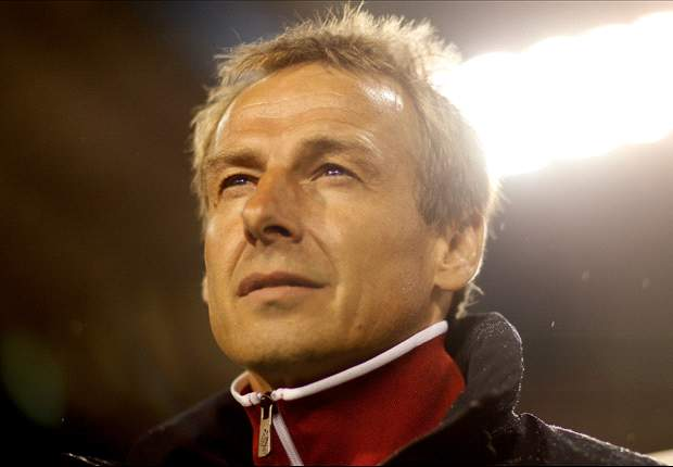 Klinsmann ready to 'zoom in on' Jamaica