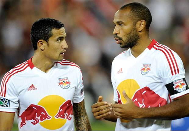 Alex Labidou: The Red Bulls have a chance to be relevant in New York 