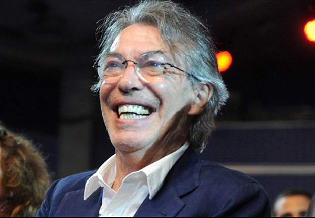 Moratti: Inter and Milan are no longer 'super teams'