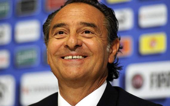 Cesare Prandelli - Italy