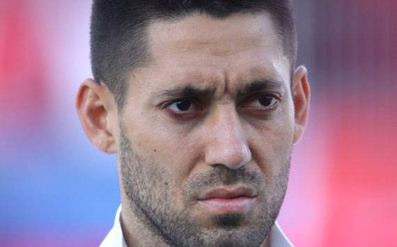 Dempsey: You can't question my heart - I put in everything I had at Fulham