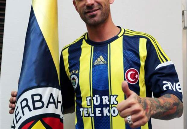 Meireles: It was very nice to play for Chelsea and I will miss this club
