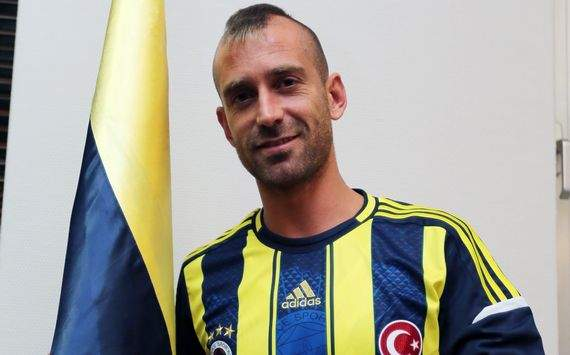 Meireles: Easy decision to join Fenerbahce
