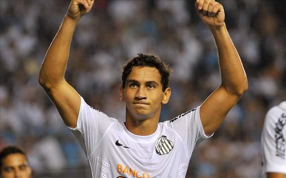 Ganso - Santos FC